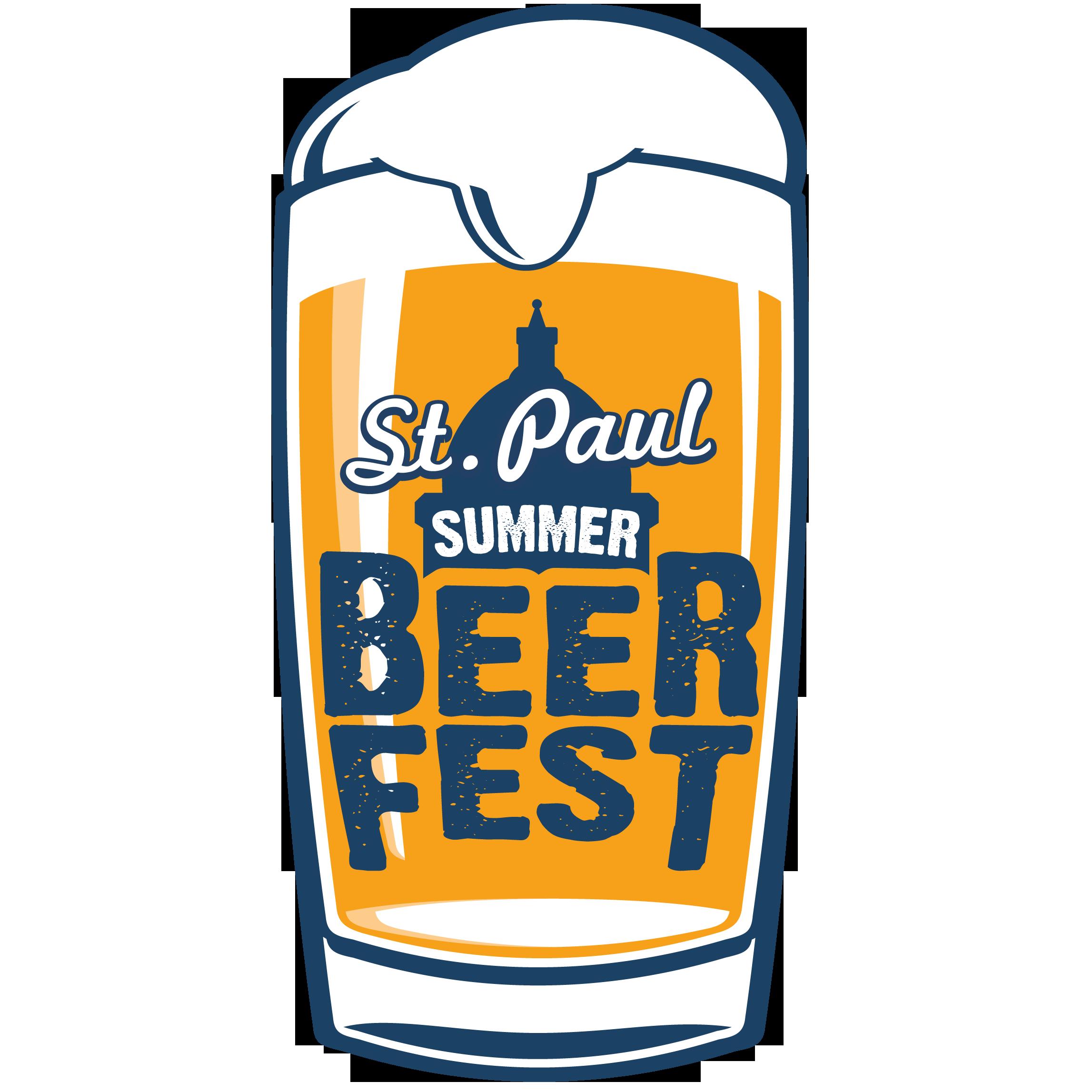 St Paul Summer Beer Fest - Win 'em Before You Can Buy 'em