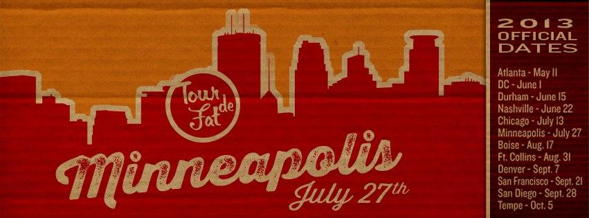 Tour De Fat - Minneapolis