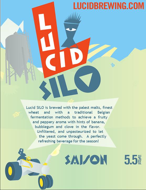 lucid silo