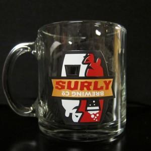 surly mug