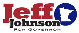 Jeff Johnson for Governor