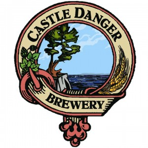 Castle Danger Logo Square