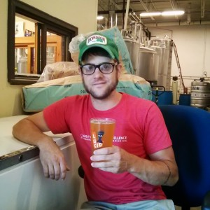 Andy Ruhland - Lucid Brewing