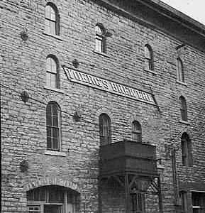 yoerg brewery