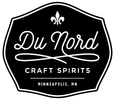 Du Nord Craft Spirits logo