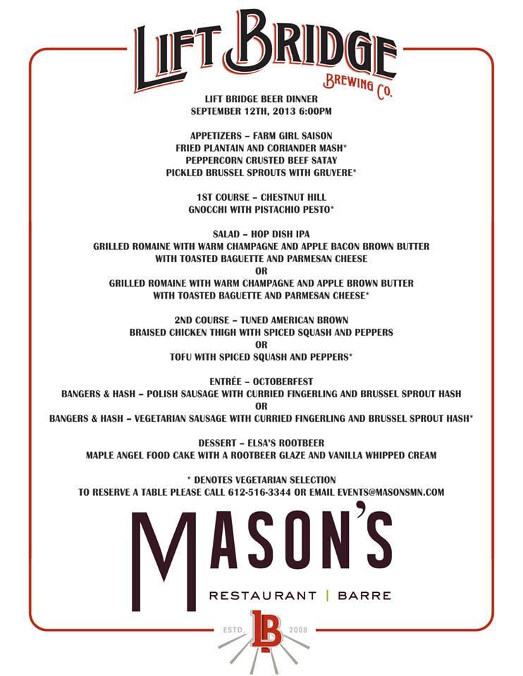 masons lb