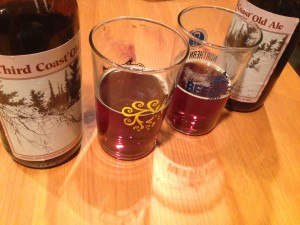 Reviewbicle: Bell's Brewery Third Coast Old Ale