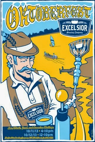 Excelsior Brewing Oktoberfest