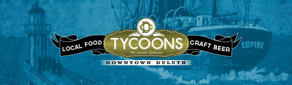 tycoons alehouse