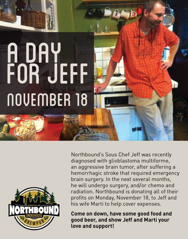 A Day for Jeff