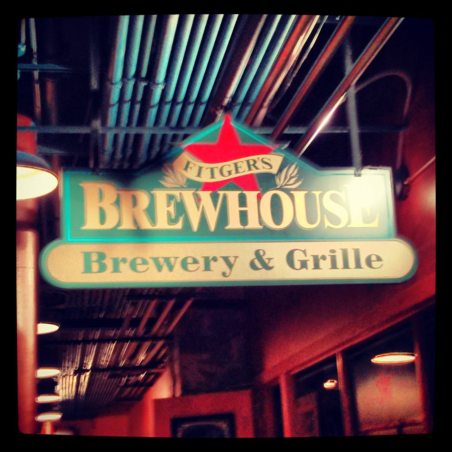 Fitger's Brewhouse Brewery & Grille