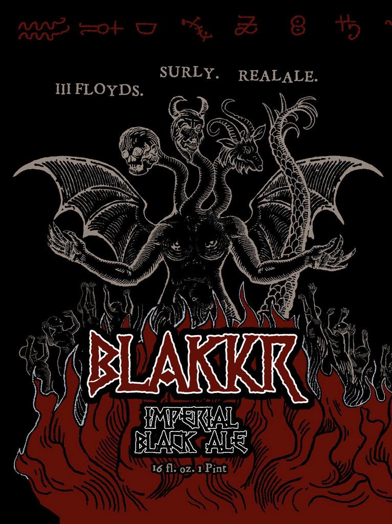 BLAKKR