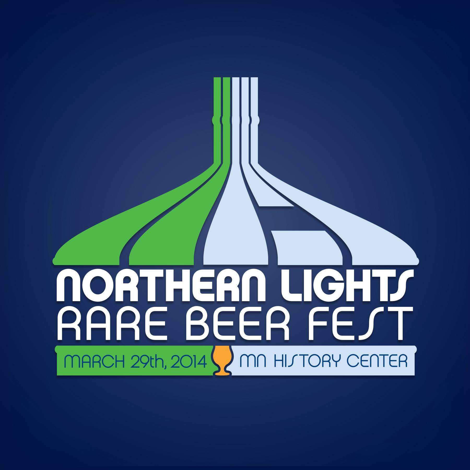 northern lights rare beer fest