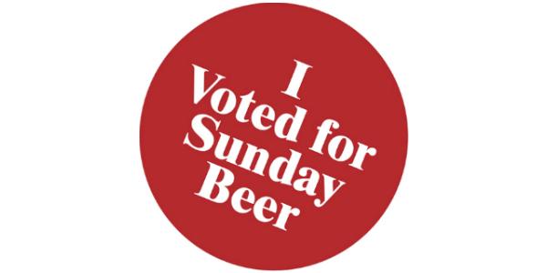 Sunday liquor Sales SundaySalesMN.org #SundaySalesMN