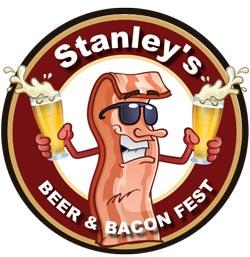 Stanley 39 s craft beer bacon fest minnesota beer activists for Minnesota craft beer festival