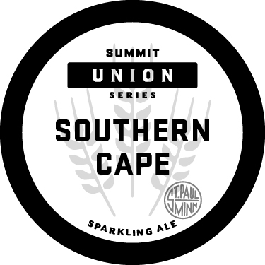 Summit Brewing southern cape sparkling ale