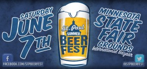 Saint Paul Summer Beer Fest