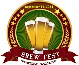 Harvest Moon Brew Fest
