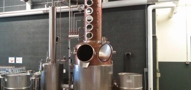 11 wells distillery