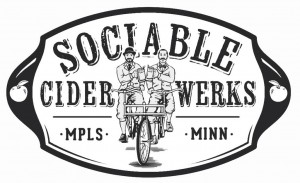 Sociable Cider Werks - Northest Minneapolis | Minnesota Beer Activists