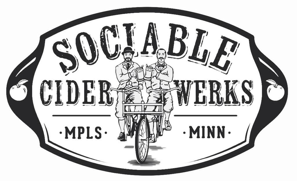 Sociable Cider Werks - Northest Minneapolis | Minnesota Beer Activists