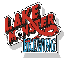 Lake Monster Brewing Logo
