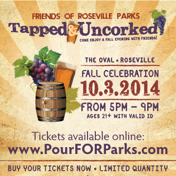 Tapped and Uncorked