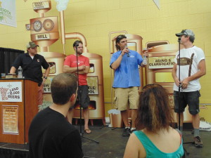 Excelsior Brewing Presentation and Q&A