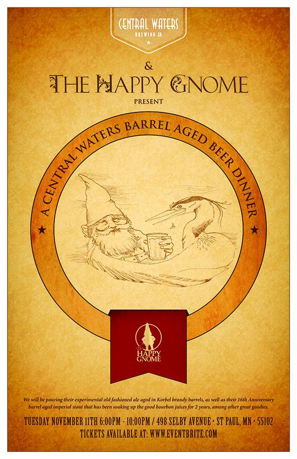 Happy Gnome 1