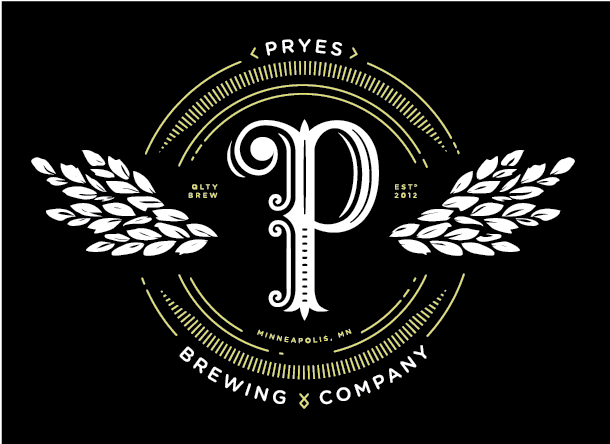 Pryes Brewing Logo