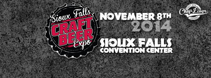Sioux Falls Craft Beer Fest 2014