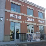 Waconia Brewing Opens in the Wild, Wild West