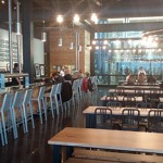 Surly Beer Hall Opens
