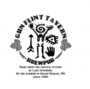 gun flint tavern and brewpub logo