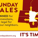 Sunday Liquor Sales Bills Introduced in Minnesota Legislature