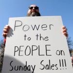 Legislative Update: Sunday Liquor Sales Hearing in House Commerce Committee