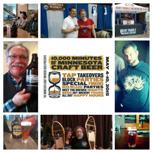 MN Craft Beer Week_Beer Activists