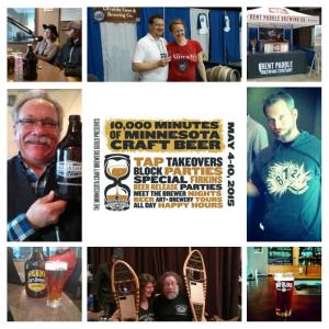 MN Craft Beer Week_Beer Activists