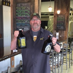 Lupulin Brewing Minnesota Sunday Growler sales