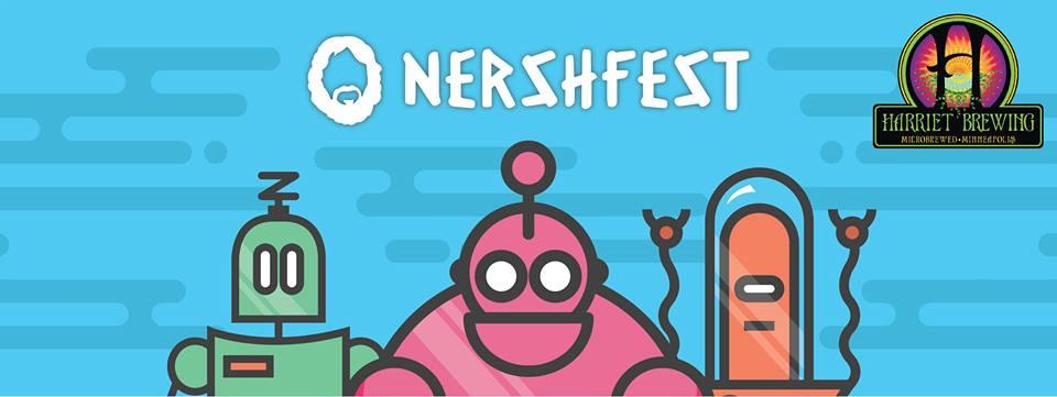 NERSHFEST 2015