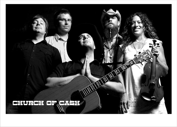 Church of Cash @ Mankato Brewery