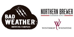 bad weather northern brewer