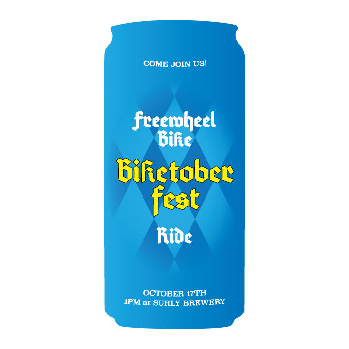 Freewheel Biketoberfest Ride