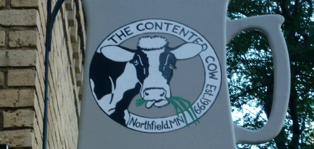 Contented Cow - Northfield
