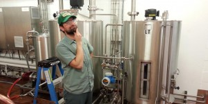 Eric Harper - Utepils Brewing