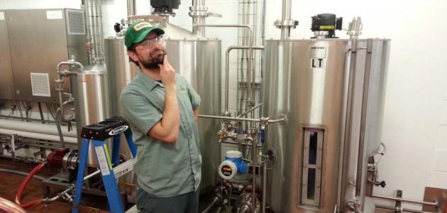 Eric Harper - Utepils Brewing