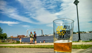 All Pints North 2015