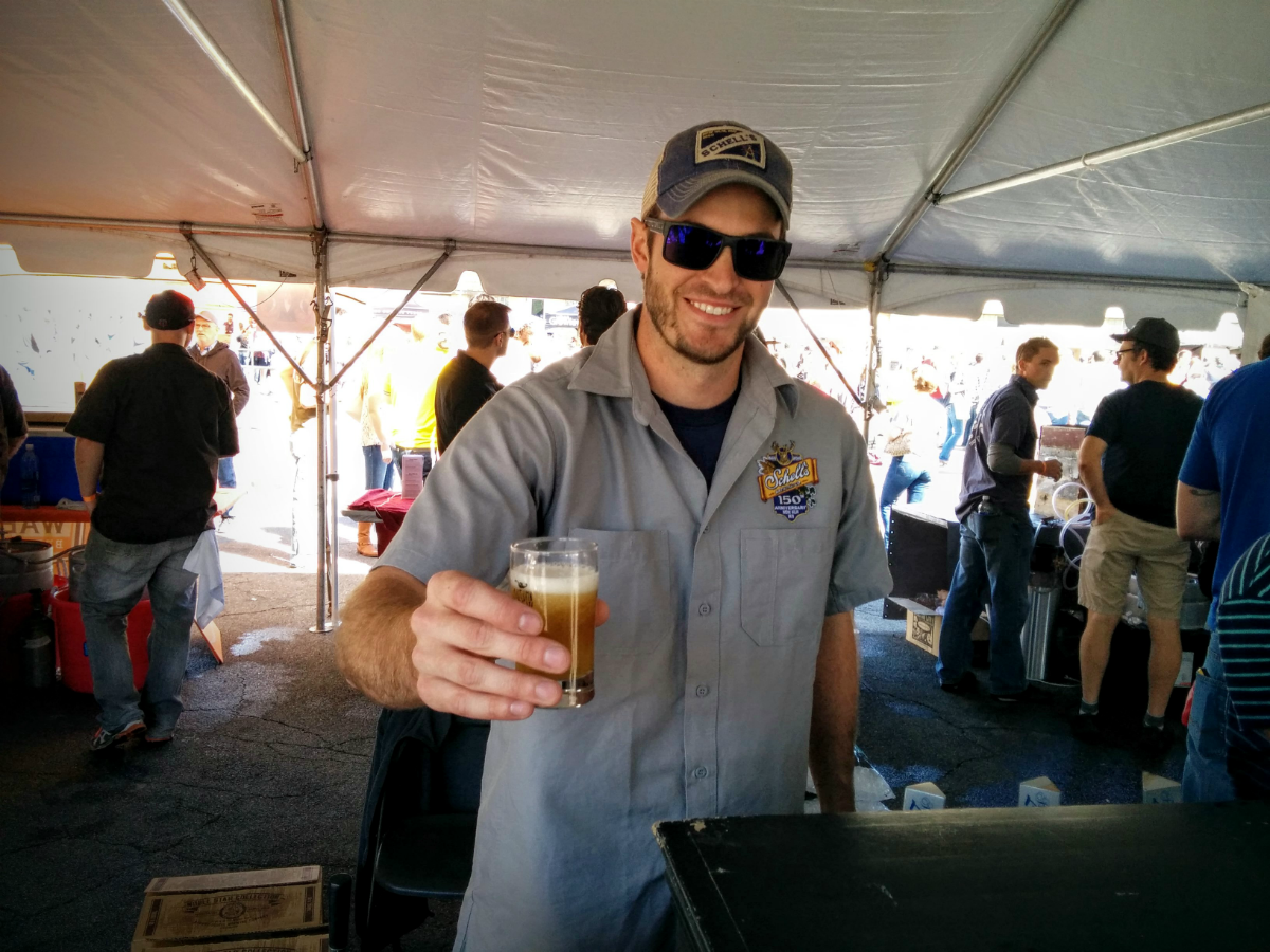 Autumn brew review 2015 jace marti schells
