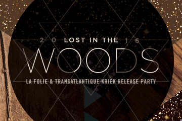 Lost in the Woods 2016