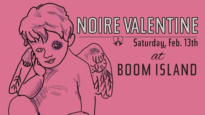 Noire Valentine's